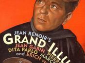 grande illusione: film preferiti Orson Welles Woody Allen