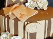 Luis Vuitton Cake Storia ricerca ....