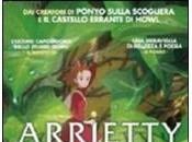 Arrietty, Kiki's Delivery Service