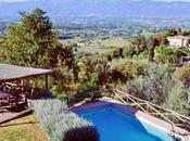 vendita villa toscana Tony Blair