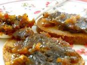 marmellata kiwi Lucia