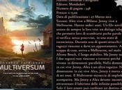 Recensione anteprima Multiversum, Leonardo Patrignani