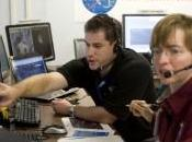 Nasa accidentalmente pubblica foto strane strutture sulla Luna