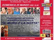"Ibla Classica International: muro notte"""
