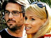 Michelle hunziker tomaso trussardi, splendida coppia!