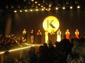Krizia, sfilata Milano Moda Donna 2012-2013