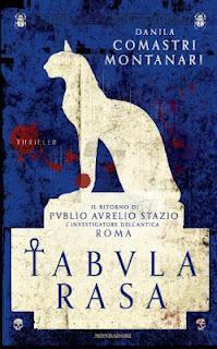 Tabula rasa di Danila Comastri Montanari: un'altra lezione di Storia con Publio Aurelio Stazio