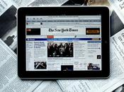 """York Times """"stringe maglie"""" paywall: aprile solo articoli consultabili gratis abbonati"""