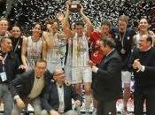 Basket femminile: Cras Taranto padrona della Coppa Italia