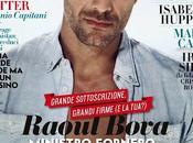Difesa delle coppie gay: Vanity Fair Raoul Bova cova