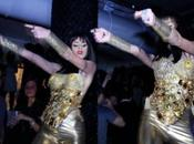 Coco Beach Club Lonato (Bs) Opening: performer super sexy!