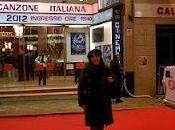 Sanremo 2012, giurato votante