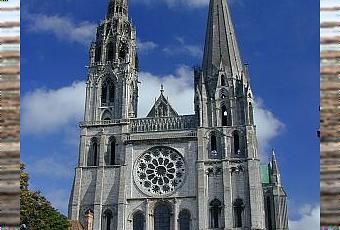 Francia fantasmi nelle cattedrali paperblog for Fantasmi nelle case