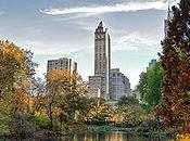 Valentino: motivo volare York Central Park