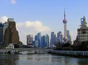 China Shangai Pechino