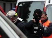 13.10: ripresi contatti della polizia killer Tolosa