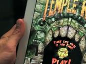 Temple Run: come sarebbe nella realtà? (VIDEO)