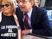 Maglietta contro Fornero: Diliberto cade pero