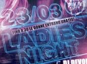 Pika Flow Ladies Night [23-03-2012]