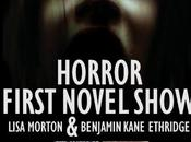 Horror First Novel Show