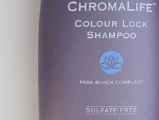 Review: Shampoo Conditioner Chromalife PhytoOrganics