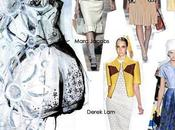fashion illustrated. trends: century girl.