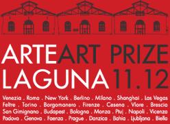 I vincitori del 6° Premio Arte Laguna -  C'è anche Fabiano Parisi