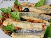 Pesce spatola agrodolce: ricetta siciliana quaresima