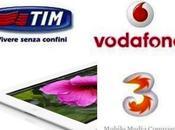 Nuovo iPad Apple oggi Italia, ecco tariffe degli operatori
