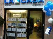 CASA agency apre agenzie Lombardia
