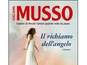 Nuova Uscita: richiamo dell'angelo Guillaume Musso