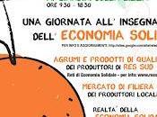"""""""Sbarchinpiazza"""" Festa dell'Economia Solidale Siena"""
