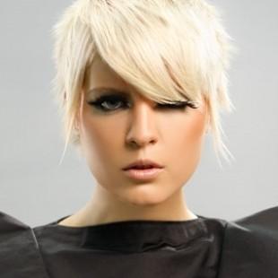 Nuovi tagli capelli corti immagini