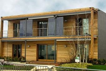 Come rendere la propria casa verde paperblog for Creare la propria casa