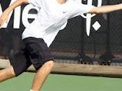 Tennis: tante promesse certezza, Gianluigi Quinzi