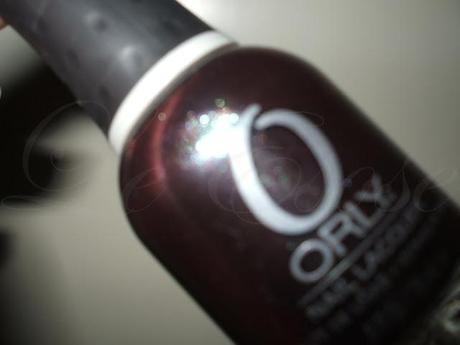 ORLY - Galaxy Girl