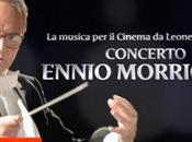 Rai5, Ennio Morricone: musica cinema Leone Tornatore