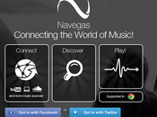 Navegas: Music Player gratuito online
