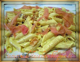 Penne With Mascarpone Recipes — Dishmaps
