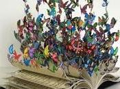 Fiori, Farfalle, Origami Colori Arrivata Primavera!
