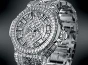 L'orologio costoso mondo