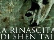 Gavriel Kay: rinascita Shen