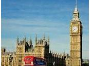 Ritorno Londra
