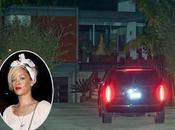 Ashton Kutcher Rihanna: cuori capanna?