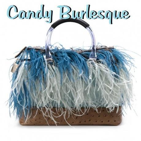 Candy Bag S/S 2012 limited edition
