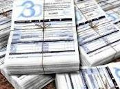 Busta paga marzo leggera causa delle addizionali Irpef regionali comunali