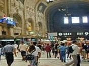 Milano, linee ferroviarie tilt roghi.Incendi dolosi!