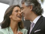 Andrea Bocelli volte papà