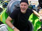 James Cameron: Solo fondo della Fossa delle Marianne