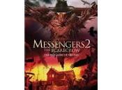 Messengers Scarecrow